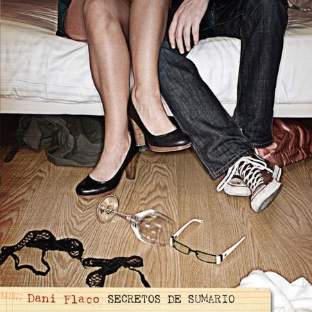 Secretos de sumario (Dani Flaco)