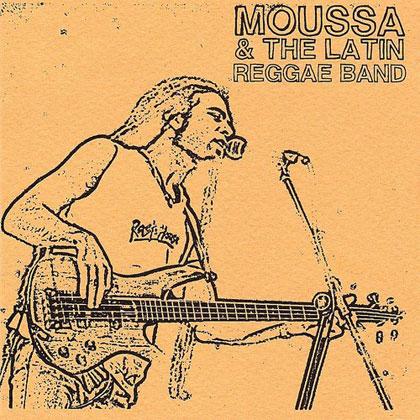 Gorée (Moussa & latín the reggae band)