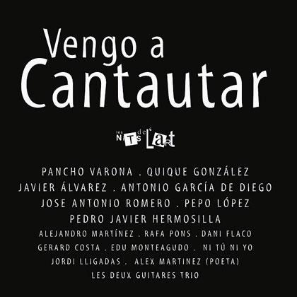 Vengo a cantautar (Obra colectiva) [2005]