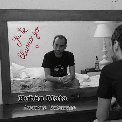 Asuntos internos (Rubén Mata)