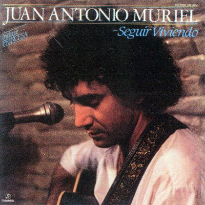 Seguir viviendo (Juan Antonio Muriel) [1982]