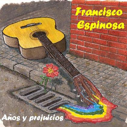 Años y prejuicios (Fran Espinosa)