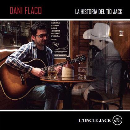 La historia del tío Jack (Dani Flaco) [2013]