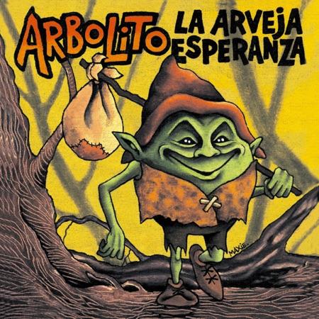 La arveja espera (Arbolito) [2002]