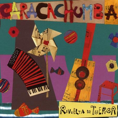 Revuelta de tuerca (Caracachumba) [2008]