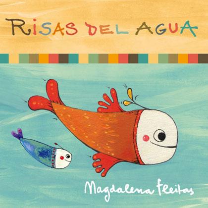 Risas del agua (Magdalena Fleitas)