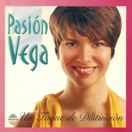 Un toque de distinción (Pasión Vega) [1996]
