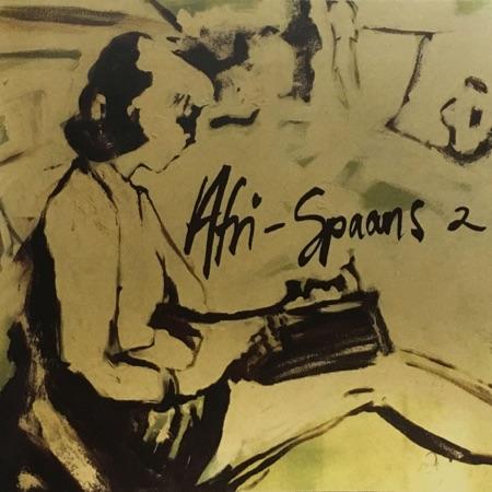 Afri-Spaans 2 (Marta Gómez) [2011]