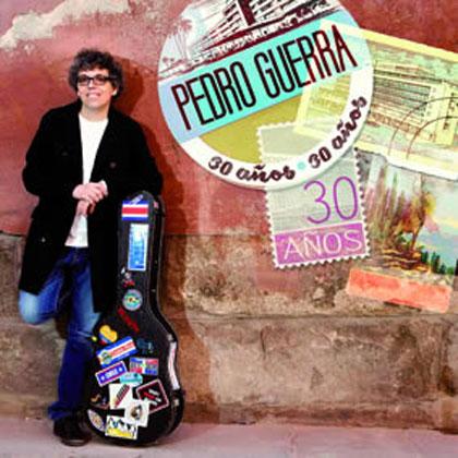 30 a�os (Pedro Guerra)