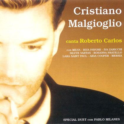 Canta Roberto Carlos (Cristiano Malgioglio)