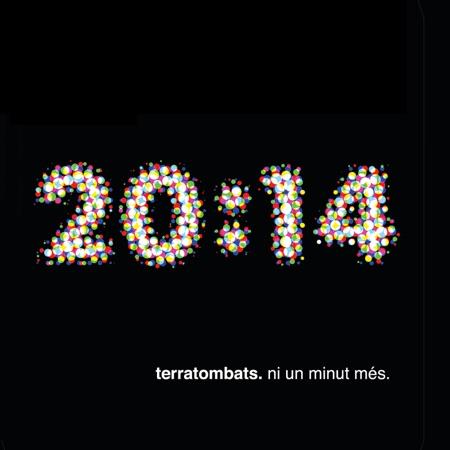 Ni un minut més (Terratombats) [2013]