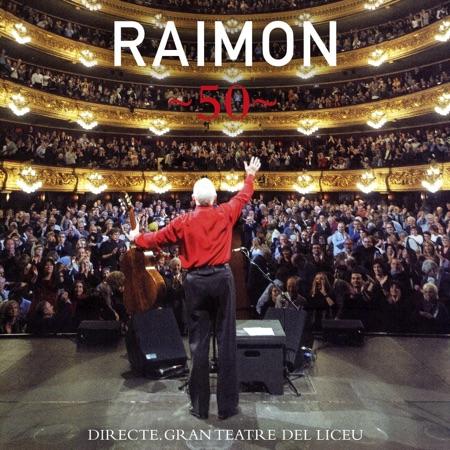 Raimon 50 (Raimon) [2013]