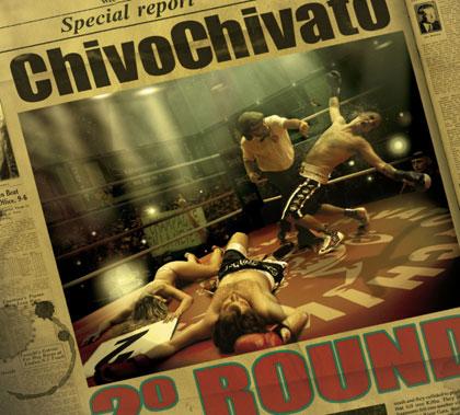 2º Round (ChivoChivato) [2013]