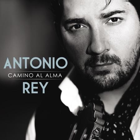 Camino al alma (Antonio Rey) [2013]