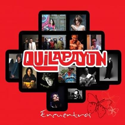Encuentros (Quilapay�n - Carrasco)