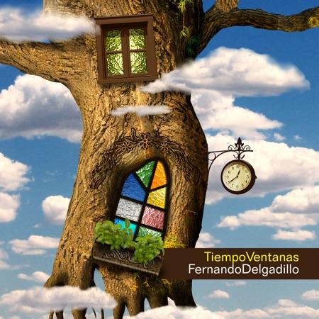 Tiempo Ventanas (Fernando Delgadillo)