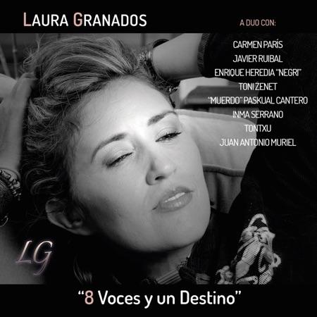 8 voces y un destino (Laura Granados) [2013]