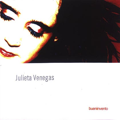 Bueninvento (Julieta Venegas) [2000]