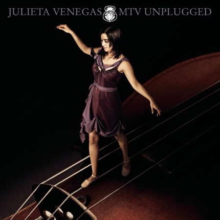MTV Unplugged (Julieta Venegas) [2008]
