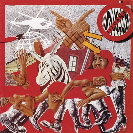 No (Tijuana No) [1992]