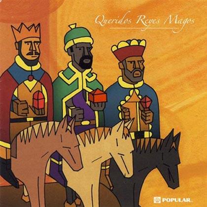 Queridos Reyes Magos (Obra colectiva)