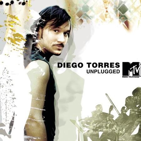 MTV Unplugged (Diego Torres) [2004]