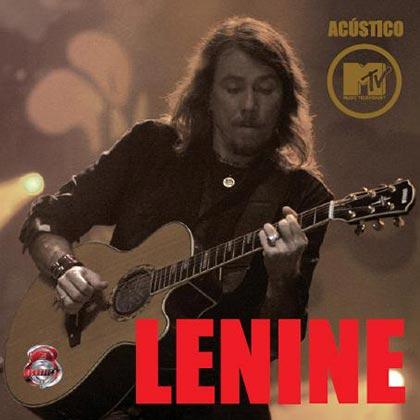 Acústico MTV (Lenine) [2006]