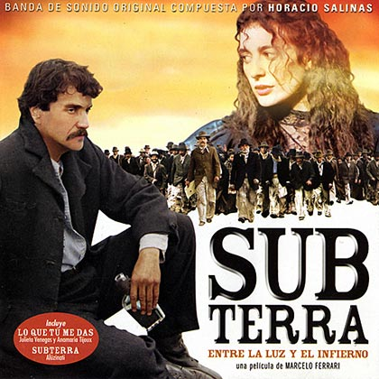 Subterra BSO (Horacio Salinas) [2003]
