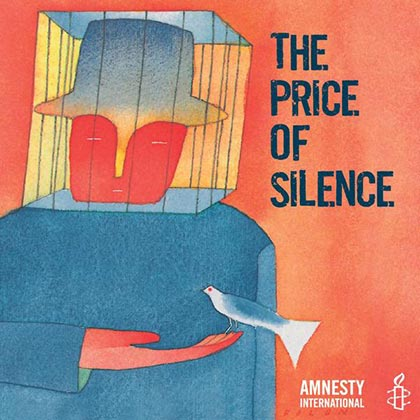 The price of silence (Obra colectiva)
