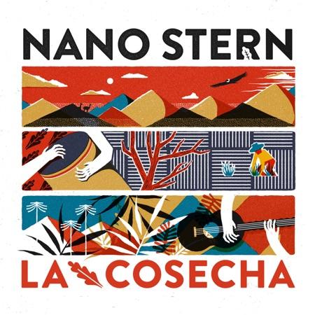 La cosecha (Nano Stern) [2013]
