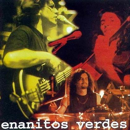 Tracción acústica (Enanitos Verdes) [1998]