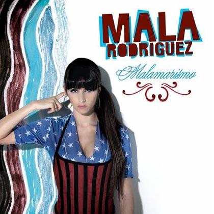 Malamarismo (La Mala Rodriguez) [2007]