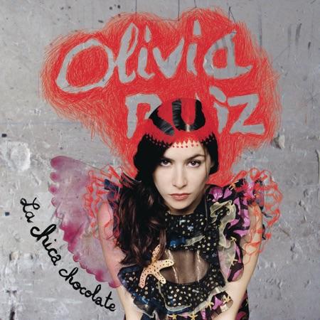 La chica chocolate (Olivia Ruiz)