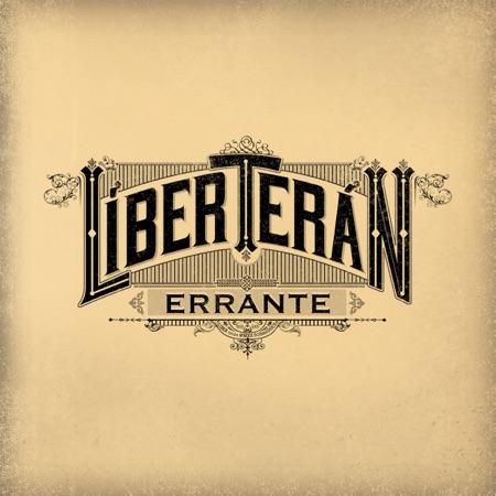 Errante (Líber Terán) [2012]