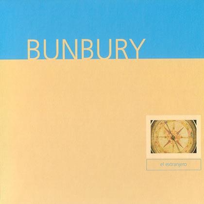 El extranjero (Bunbury)