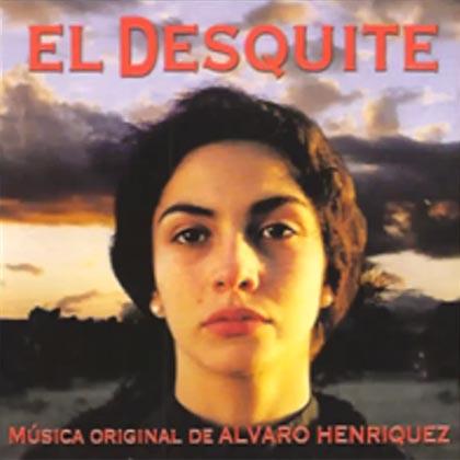 El desquite BSO (Álvaro Henríquez)