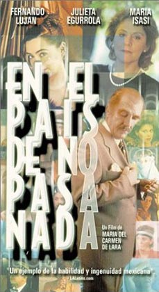 En el país de no pasa nada BSO (Obra colectiva) [1999]