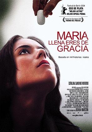 María, llena eres de gracia BSO (Obra colectiva) [2004]