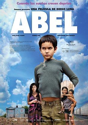 Abel BSO (Obra colectiva) [2010]