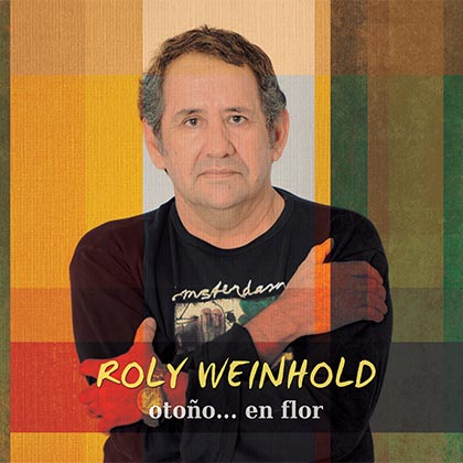 Otoño... en flor (Roly Weinhold) [2014]
