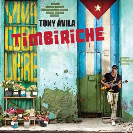 Timbiriche (Tony Ávila) [2013]