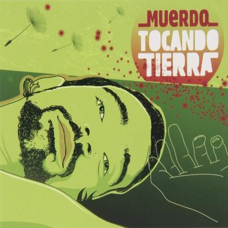 Tocando tierra (Muerdo) [2013]