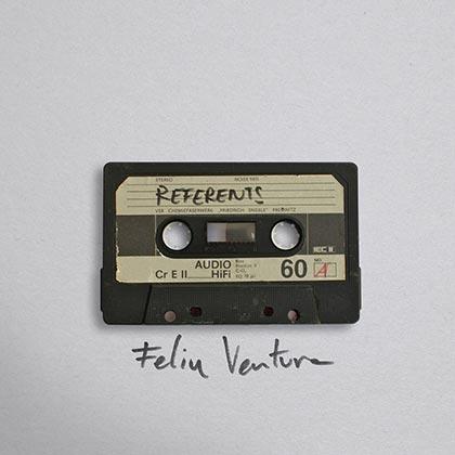 Referents (Feliu Ventura) [2014]
