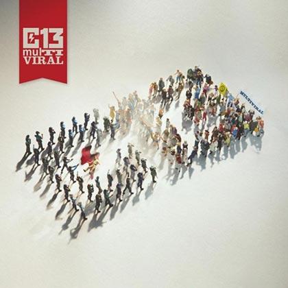 Multi-Viral (Calle 13) [2014]
