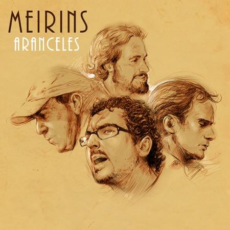 Aranceles (Meirins) [2014]
