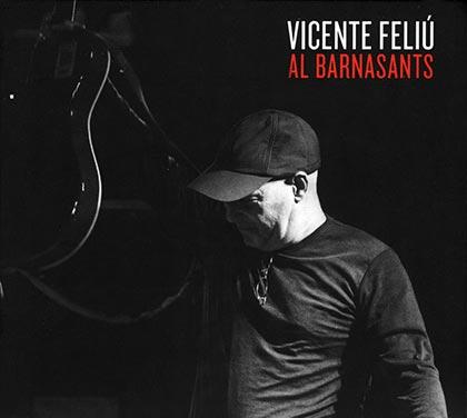 Vicente Feliú al BarnaSants (Vicente Feliú)