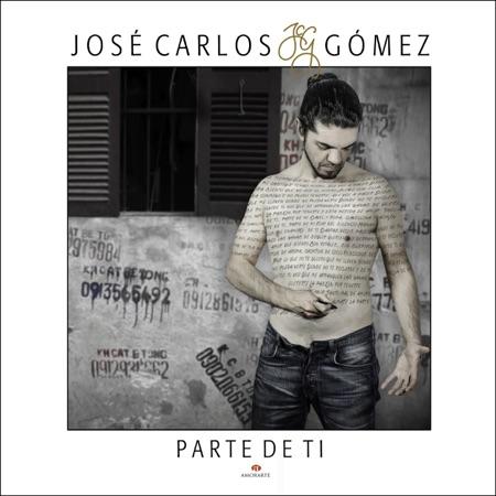 Parte de ti (José Carlos Gómez) [2014]