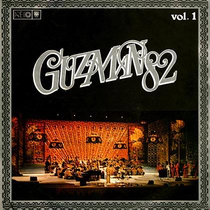 Concurso de música cubana Adolfo Guzmán 1982. ICRT Vol.1 (Obra colectiva) [1982]