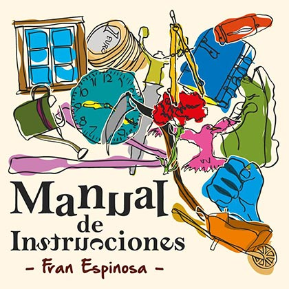 Manual de instrucciones (Fran Espinosa) [2014]