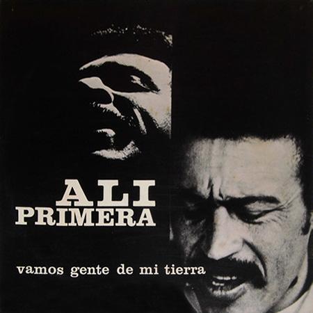 Vamos gente de mi tierra (Alí Primera) [1969]